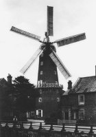 Mill circa 1900